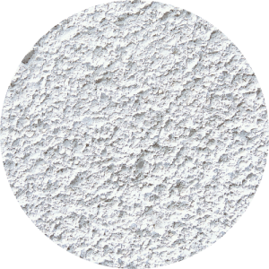 Powder blu Monocouche